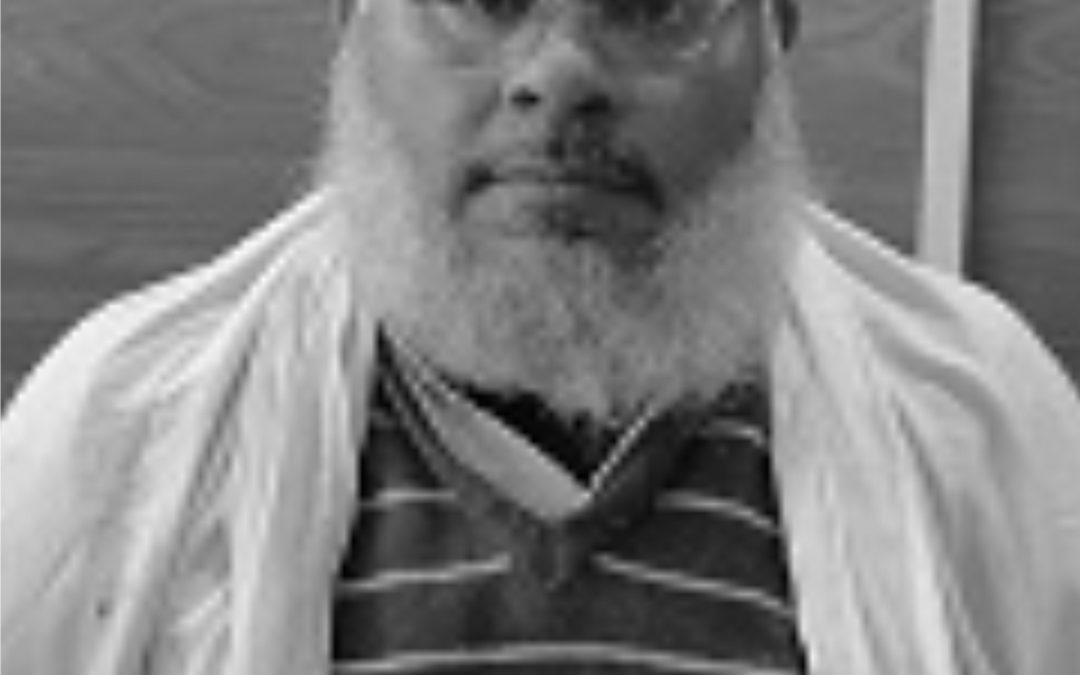 Dr. Muhammad Amin