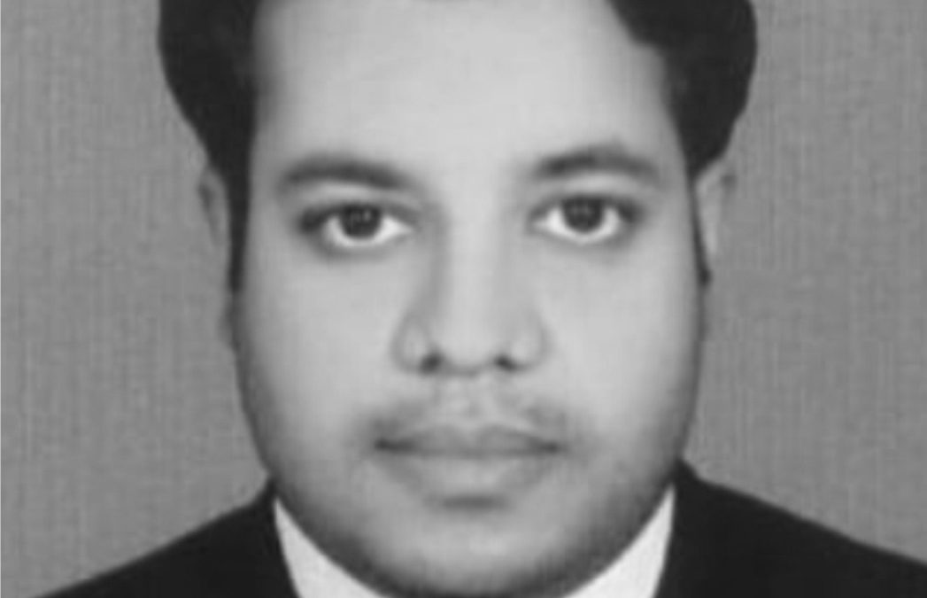 Mr Awais Ikram