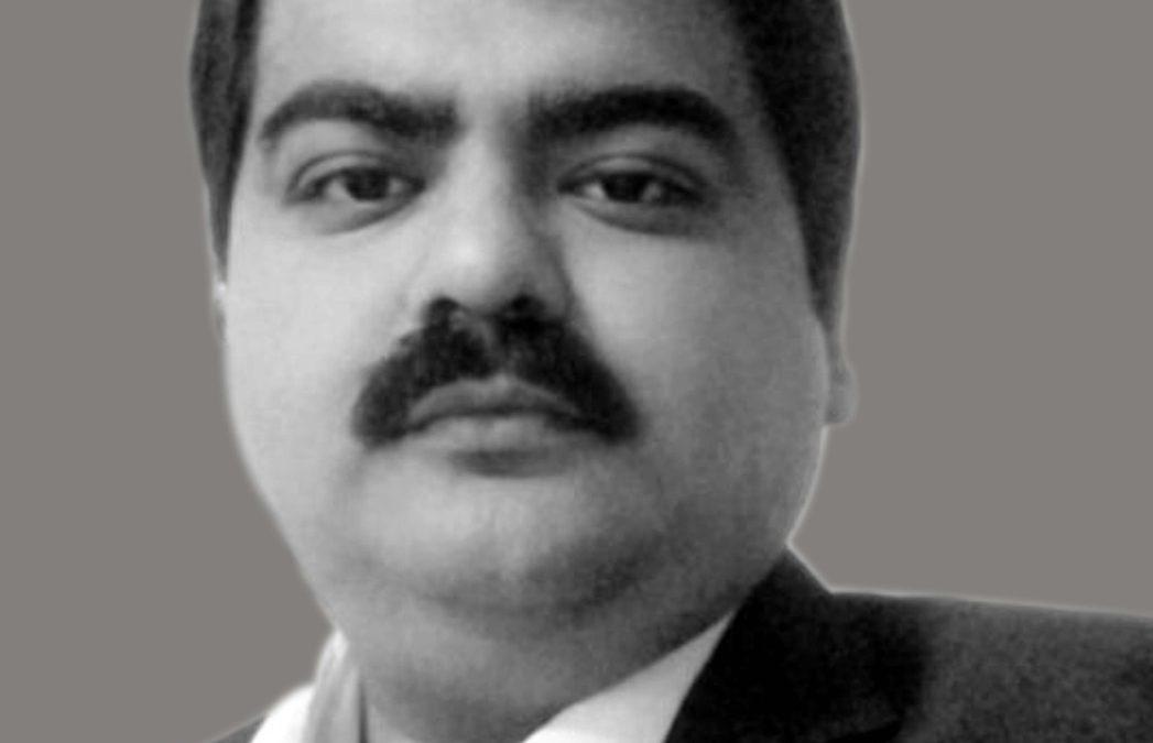 Mr. Zeeshan Adv