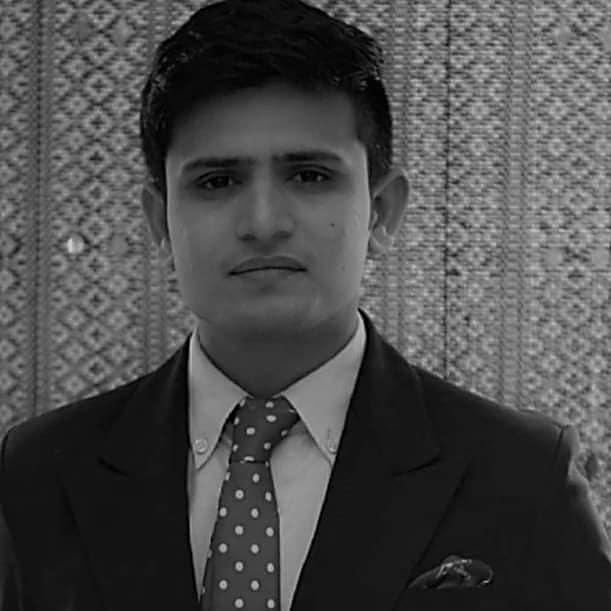 Rao Muhammad Bilal